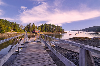 Buck's Harbor, Maine