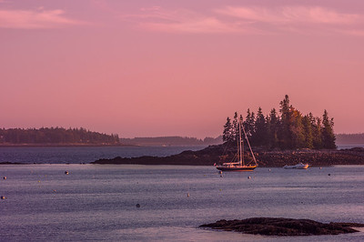Seal Harbor, Maine