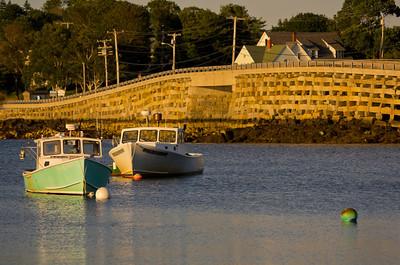 Orr's & Bailey Islands, Maine