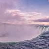 Canadian Niagara Falls Panorama 1