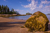 Sand Beach Boulder, Deer Isle, ME 2