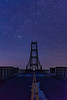 Deer Isle Bridge under the Stars