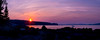 Deer Isle Beach Sunset, Maine