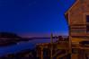 Starry Sand Beach Cove, Deer Isle, ME