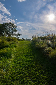 The Path to Bliss, Gilsland Farms Audubon Center, Falmouth, Maine
