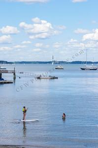 Falmouth Harbor Fun, Falmouth, Maine