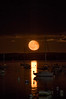 Falmouth Town Landing Moonrise, Falmouth, Maine