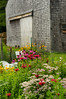 Audubon Community Center Garden 2, Falmouth, Maine