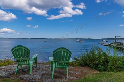 Green Adirondacks 2, Falmouth, Maine