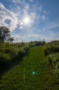 Peaceful Path, Gilsland Farms Audubon, Falmouth, Maine
