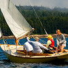 Winter Harbor Knockabout Sailboat 20x30