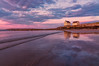 Willard Beach Sunset