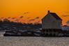 Willard Beach Shack