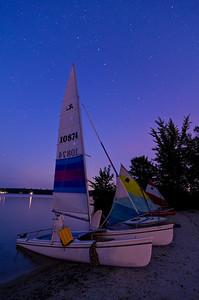 Sebago Lake Stars