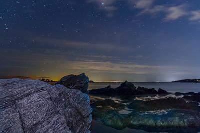 Kettle Cove Stars 2, Cape Elizabeth, Maine
