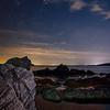 Kettle Cove Stars, Cape Elizabeth, Maine