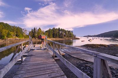 Buck's Harbor, Maine