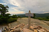 Summit of Gorham Mountain, Acadia NP