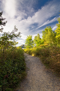 Jordan Pond Pathway