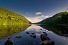 Bubble Pond Acadia National Park