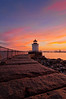 Bug Light Sunrise 2