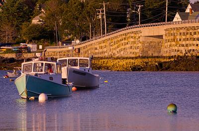 Garrison Cove, Bailey Island 6