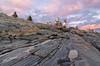 Pemaquid Point Light at Sunset 6753