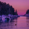 Boats at Rest, Five Islands, Georgetown, Maine