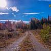 Misery Gore Road, Moosehead Lake area, Maine 2