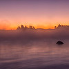 Misty Morning, Moosehead Lake, Maine 2