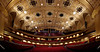 Merrill Auditorium, City Hall, Portland, Maine<br /> A 54 image panoramic, taken at 18mm and stitched together in PTGui and finished in Photoshop CS2.