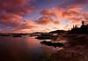 Stonington Sunset