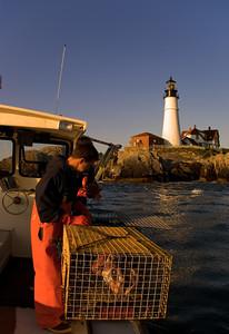 Catch a Piece of Maine