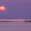 Ram Island Light Sunrise