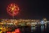 Portland, Maine Fireworks Display 3