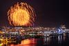 Portland, Maine Fireworks Display 2