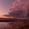 Scarborough Marsh Sunset, Scarborough, Maine 3