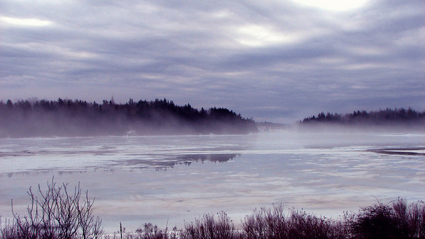 Play Misty for Me, Deer Isle, Maine