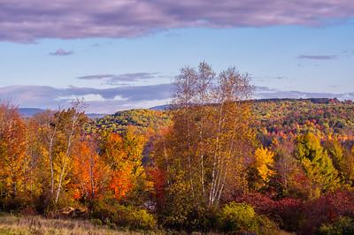 Route 26 Autumn View