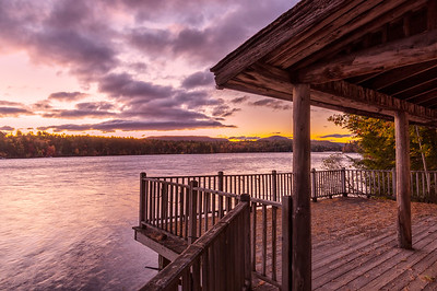 Lakeview Cottage, Bethel, Maine