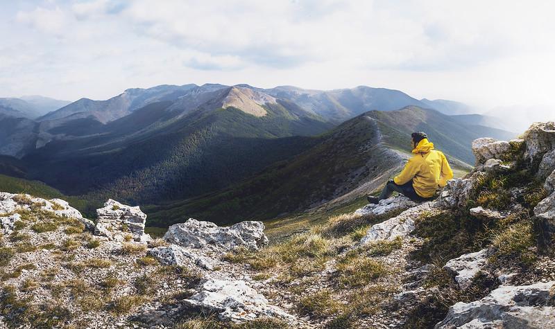 Pondering wideness