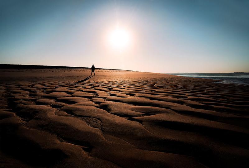 Ilha Deserta, Parque natural de Ria Formosa, Faro district