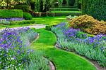 """""""Filoli Gardens in Spring"""""""