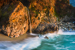 McWay-Falls-Waterfall-Ocean-California-Julia-Pfeiffer-Burns-State-Park-Coastline-Tranquil-Soothing-Peaceful-Healthcare-Fine-Art-artwork-clinics_D818897