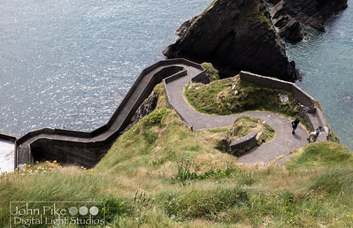 Dunquin Pier, Dingle Peninsula