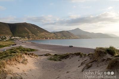 Strand Beach near Killarney