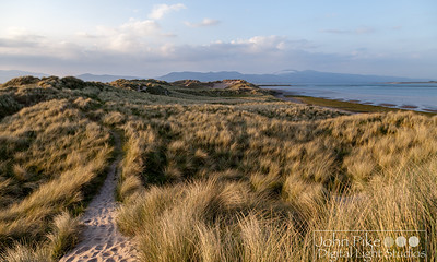 Strand Beach near Killarney