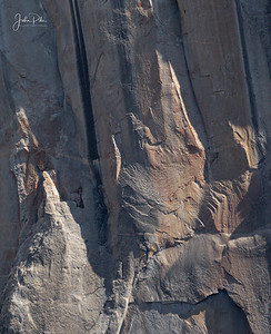 El Capitan detail