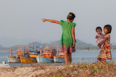 Kaolak, Southern Thailand, 2015