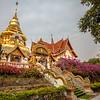 Thai Temple 2015